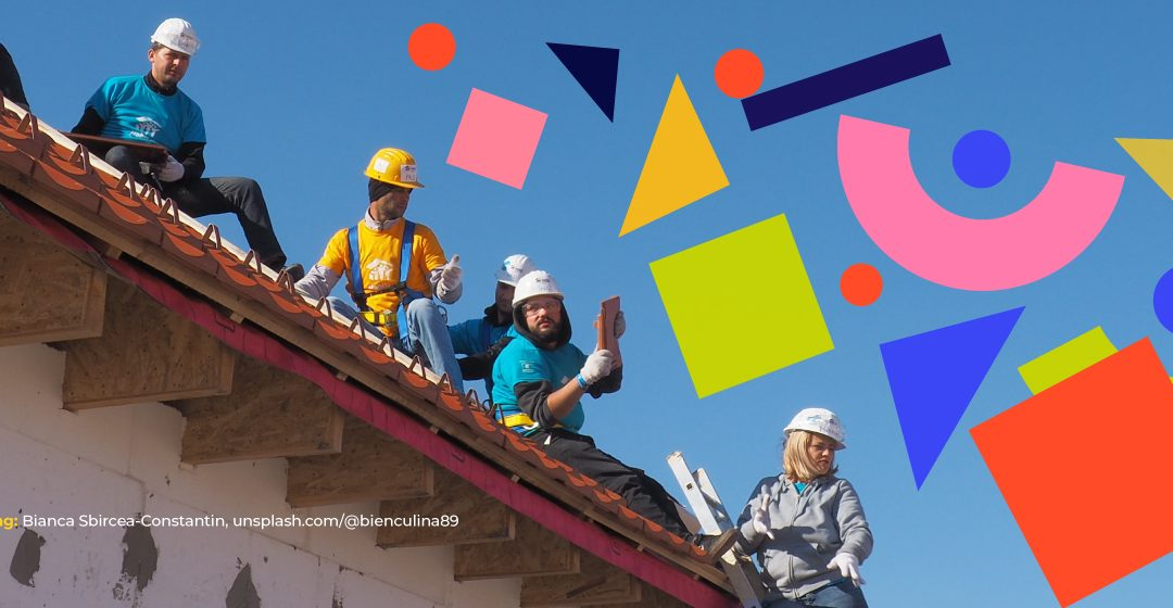 Employee appreciation in the construction industry: 5 Ways to recognise your workforce
