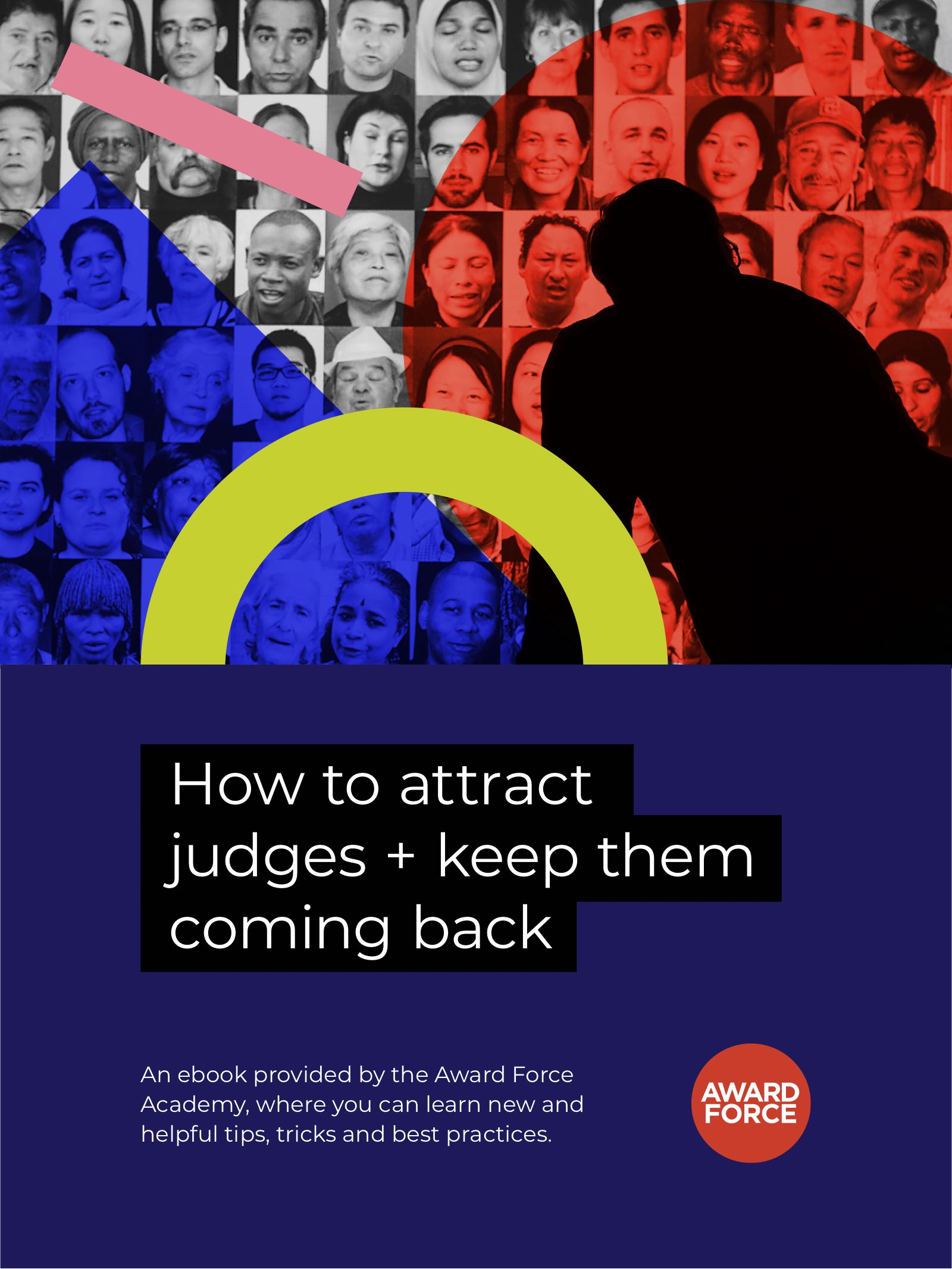 Ebook how to attract judges