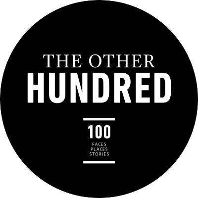 The Other Hundred Healers logo