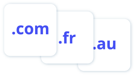 Awards management own domain